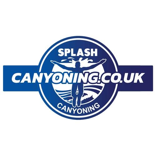 Splash Canyoning