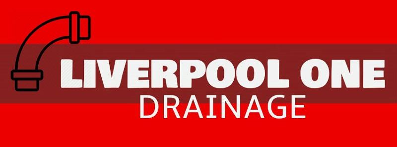Liverpool One Drainage