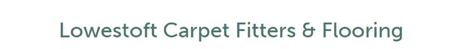 Lowestoft Carpet Fitters & Flooring