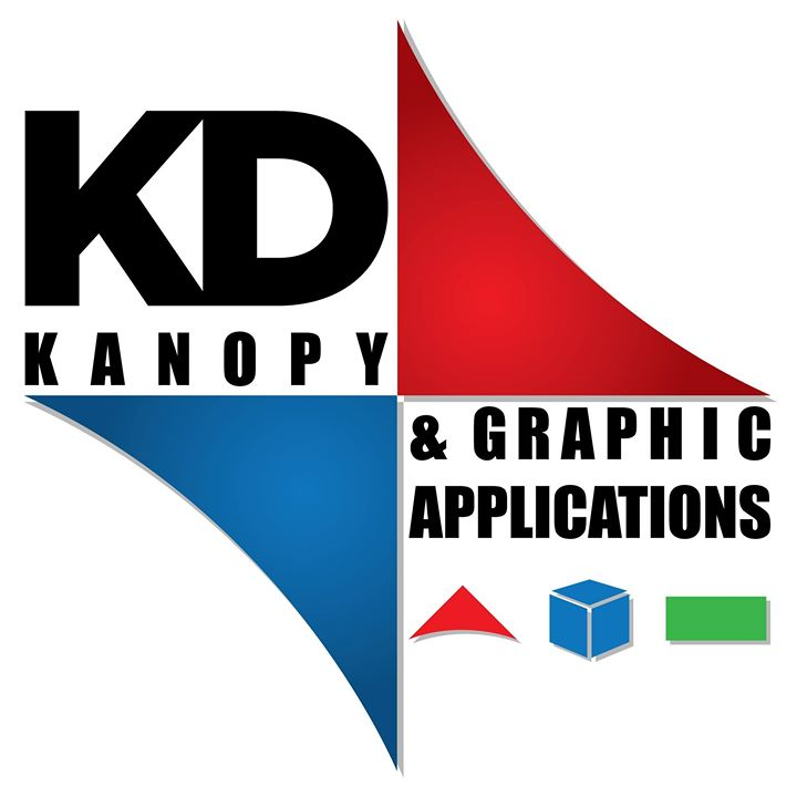 KD Kanopy & Graphic Applications