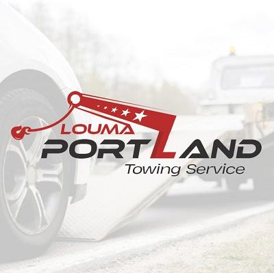 Louma : Portland Towing Service
