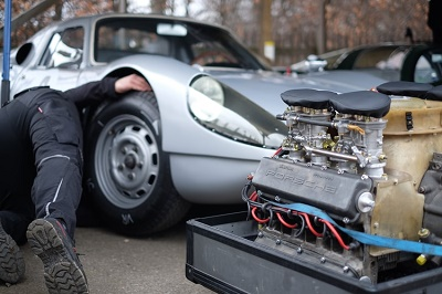 The Mobile Mechanic Greensboro NC