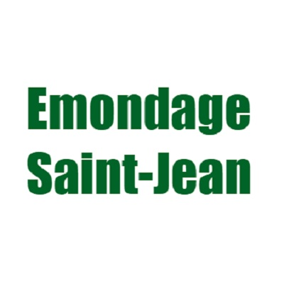 Emondage Saint-Jean