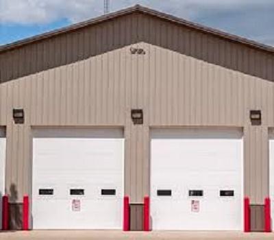 A & Z Garage Doors