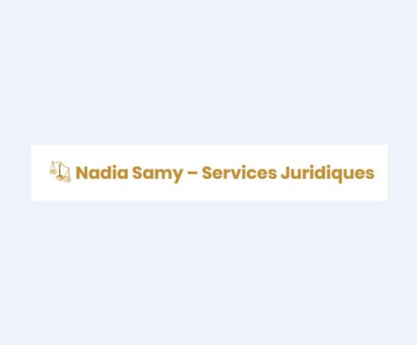 Nadia Samy - Services Juridiques