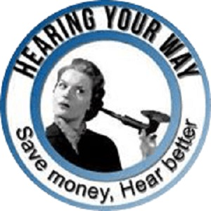 Hearing Your Way