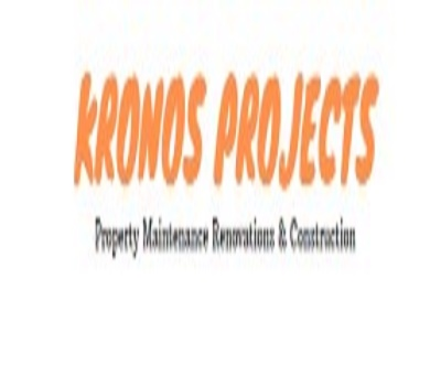 kronos projects