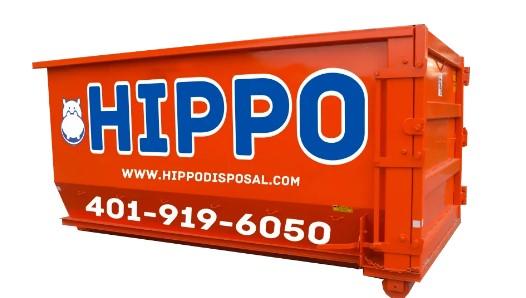Hippo Disposal