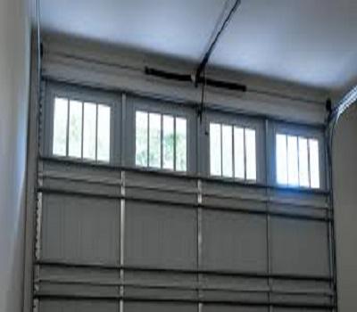 AARON Garage Door Company