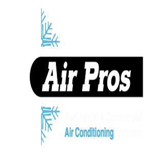 Air Pros Fort Lauderdale