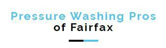 Pressure Washing Pros of Fairfax