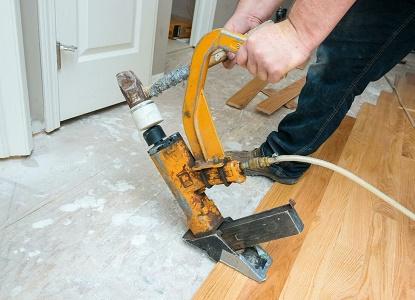 San Antonio Hardwood Floor Solutions