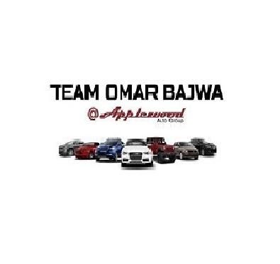 Team Omar Bajwa At Applewood Auto Group