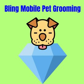 Bling Mobile Pet Grooming