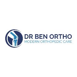 Dr. Ben Deheshi Orthopedics PLLC