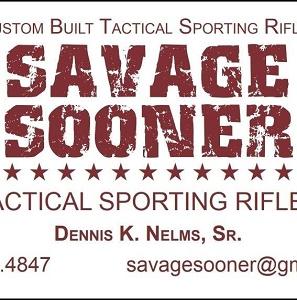 Savage Sooner Enterprises