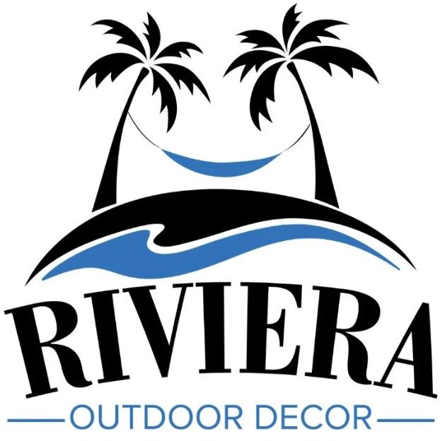 Riviera Outdoor Decor
