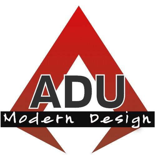 ADU Modern Design