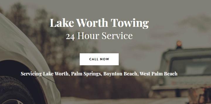 Lake Worth Towing