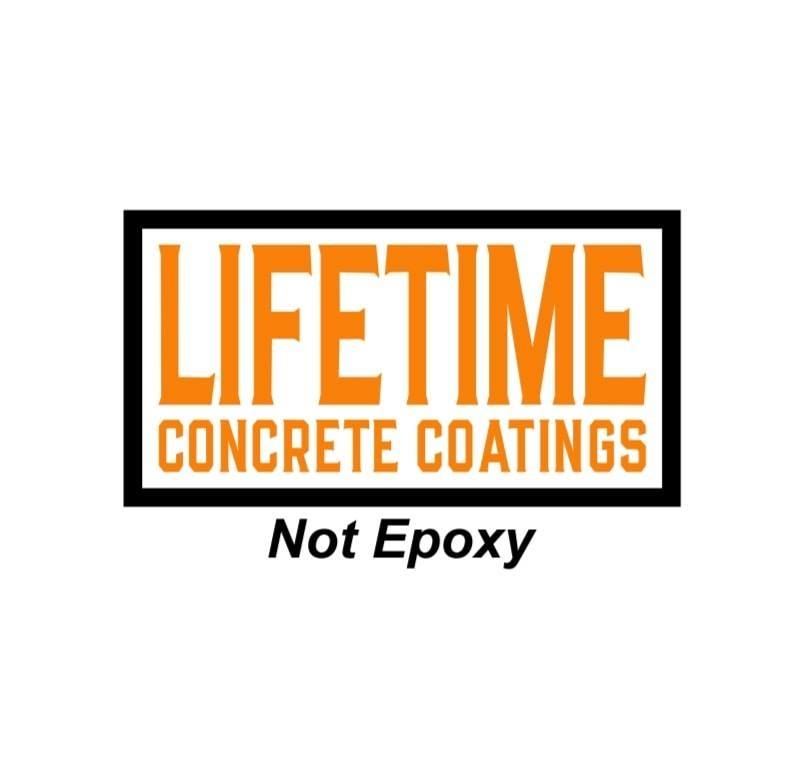 Lifetime Concrete Coatings