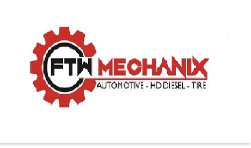FTW Mechanix