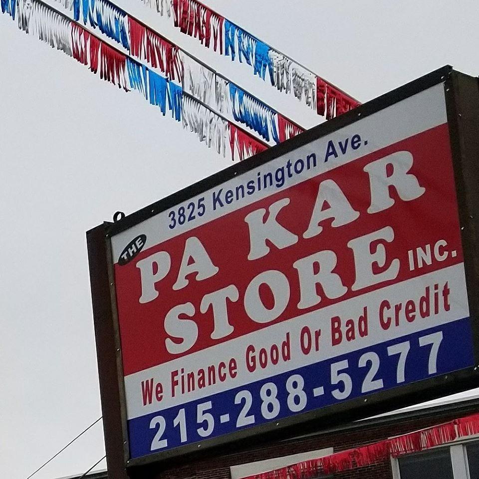 The New York Kar Store, Inc