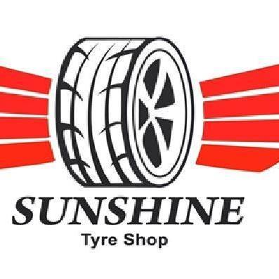 Sunshine Tyres Shop