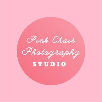 Pink Chair Studio Photography