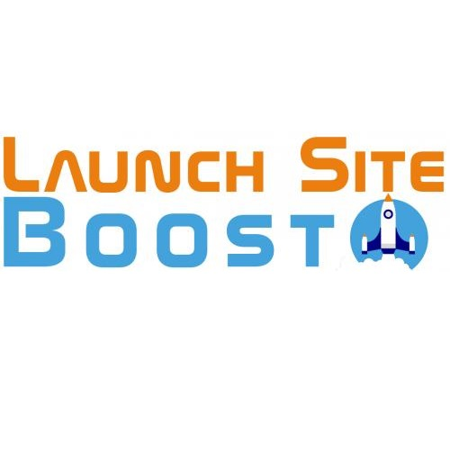 Launch Site Boost