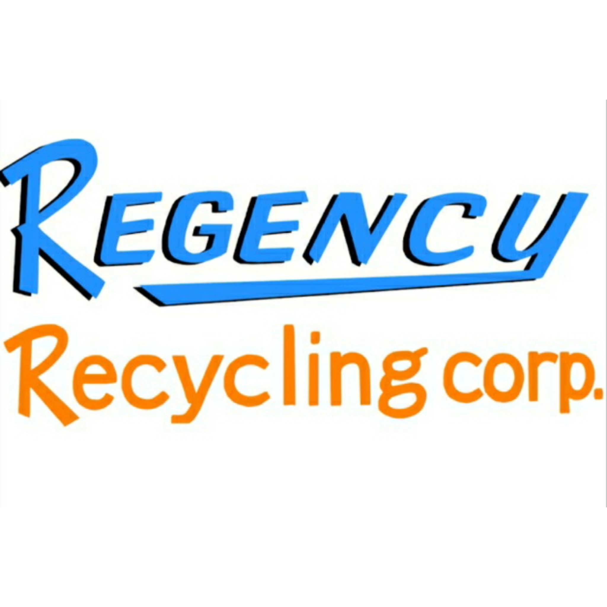 Regency Recycling Corporation