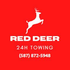 Red Deer Elite Towing