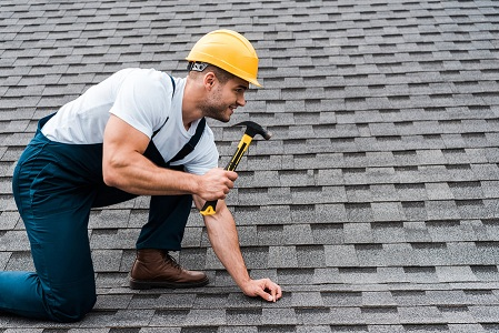 Irving Roof Repair Pros