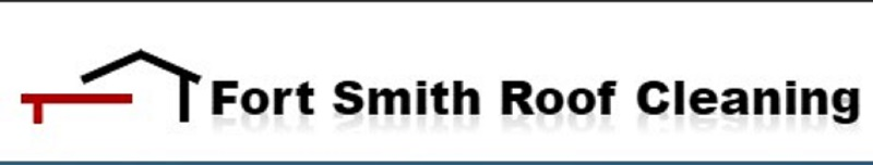 Fort Smith Roof Cleaning