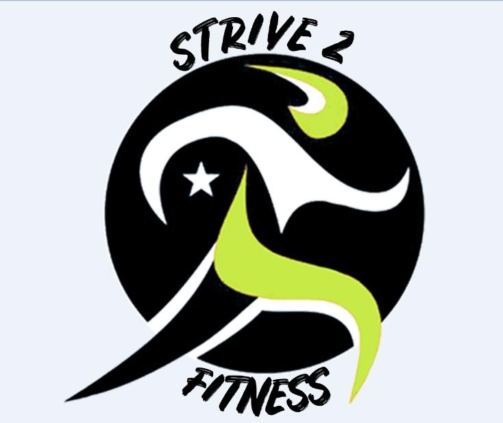 Strive 2 Fitness