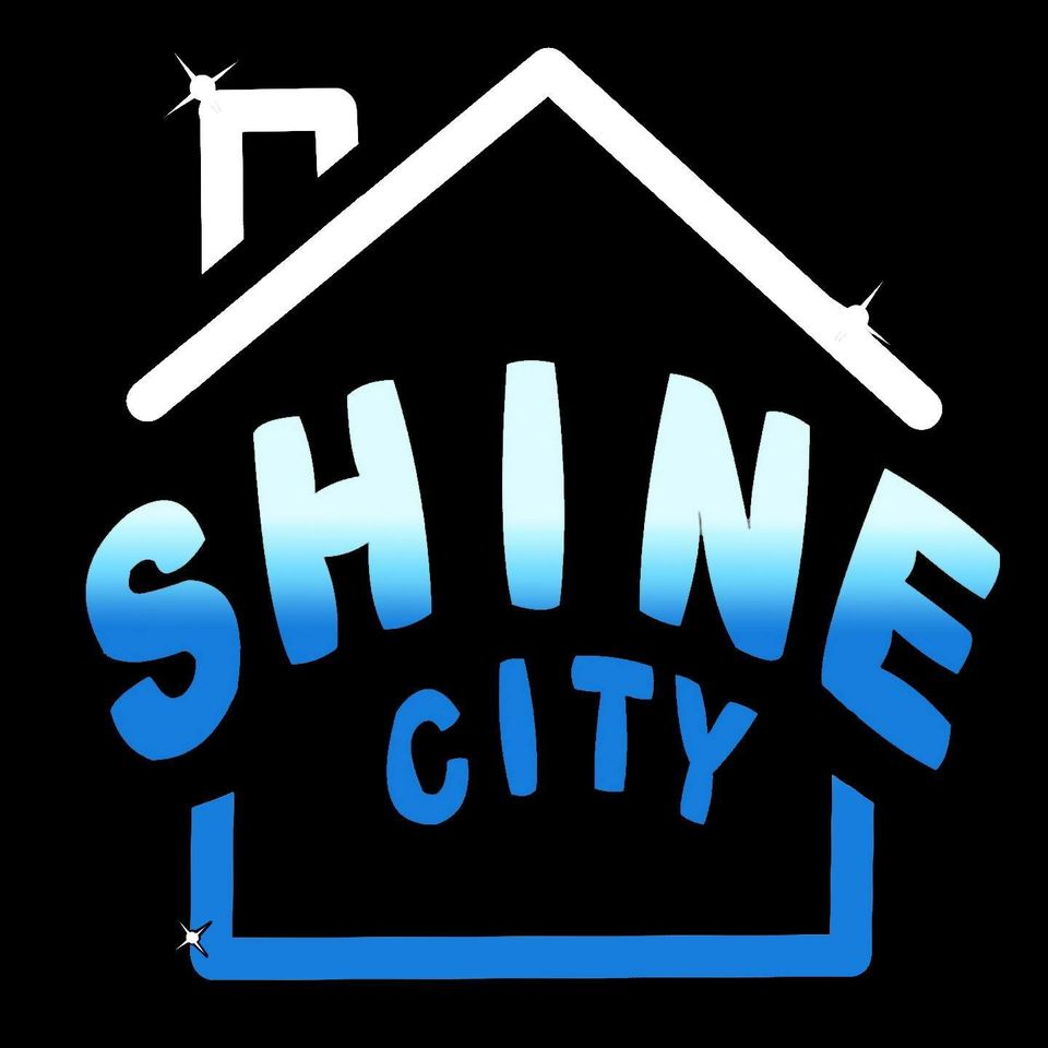 Shine City Pressure Washing