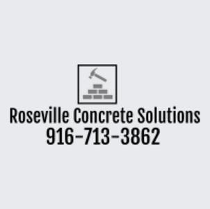 Roseville Concrete Solutions