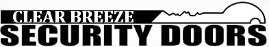 Clear Breeze Security Doors