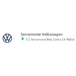 Serramonte Volkswagen