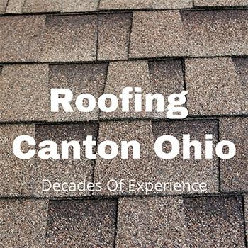 Roofing Canton Ohio