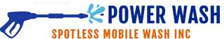 Spotless Mobile Wash Inc