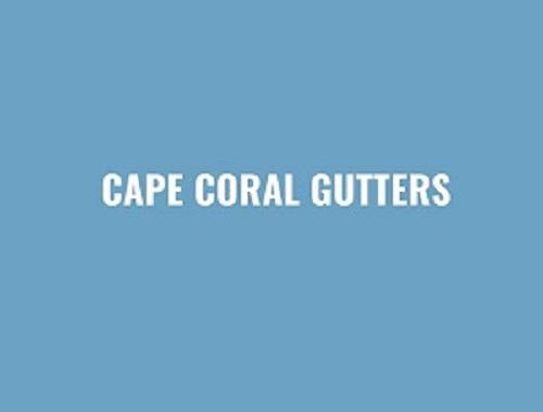 Cape Coral GuttersGutter