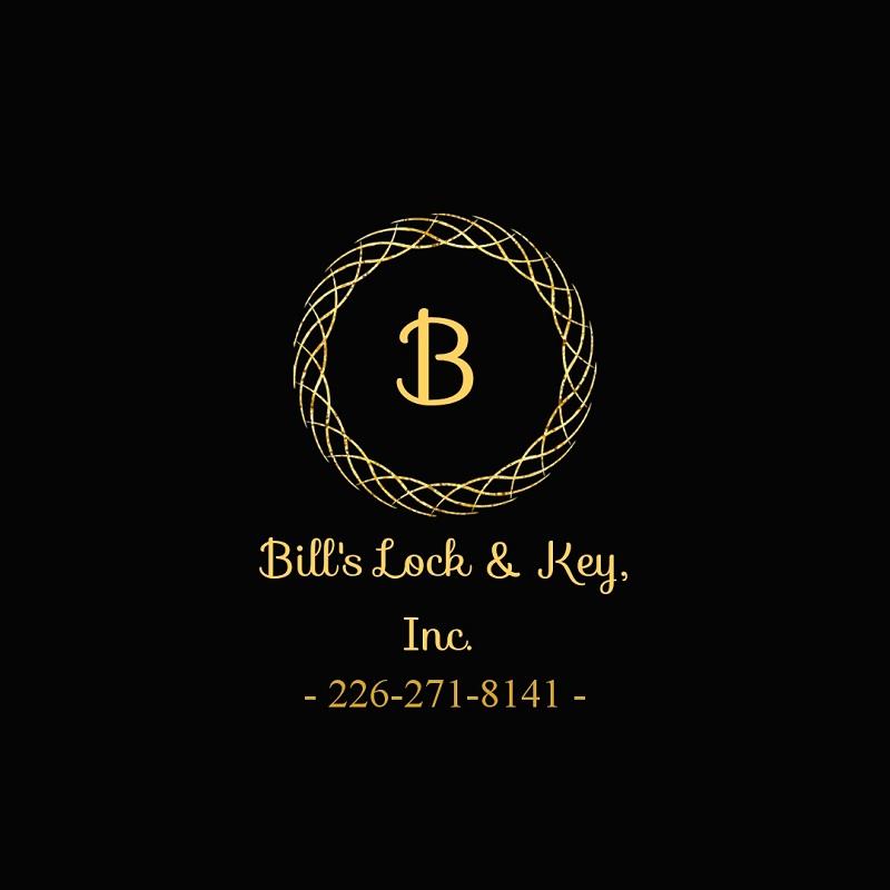 Bill's Lock & Key, Inc.