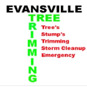 Tree Trimming Evansville