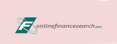 Online finance search