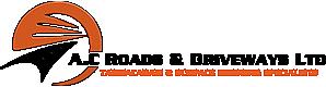 A.C Roads & Driveways Ltd