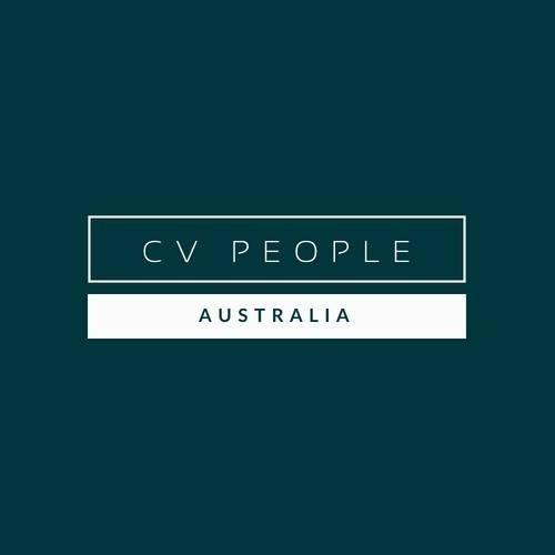 CV People Australia