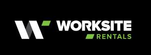 Worksite Rentals