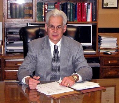 Sioux City Lawyer | Ray Edgington