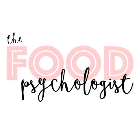 The Food Psychologist