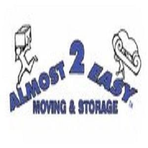 Almost 2 Easy Moving & Storage LTD